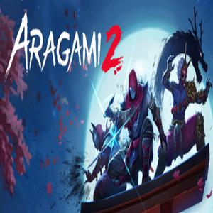 Acheter Aragami 2 Clé CD Comparateur Prix