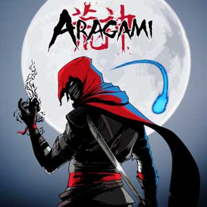 Telecharger Aragami PS4 code Comparateur Prix