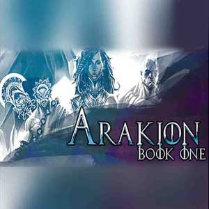 Arakion Book One