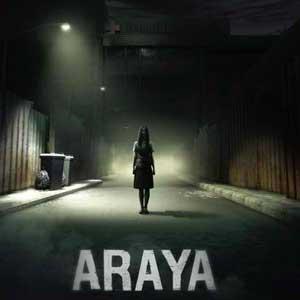 Acheter ARAYA Clé Cd Comparateur Prix
