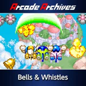 Arcade Archives Bells and Whistles