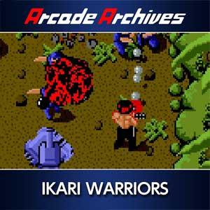 Arcade Archives IKARI WARRIORS