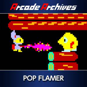 Arcade Archives POP FLAMER