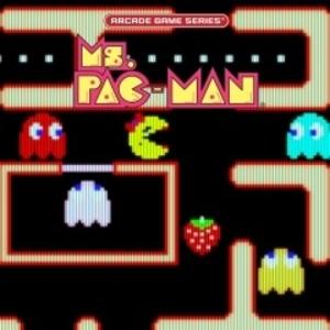 Acheter ARCADE GAME SERIES Ms PAC MAN PS4 Comparateur Prix