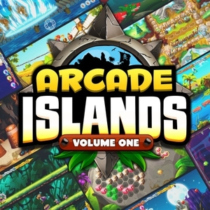 Acheter Arcade Islands Volume One Xbox One Comparateur Prix