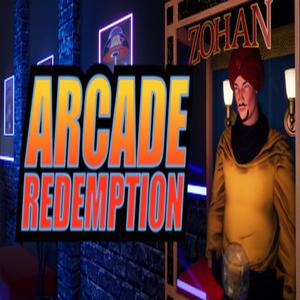 Arcade Redemption