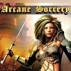 Acheter Arcane Sorcery Clé Cd Comparateur Prix