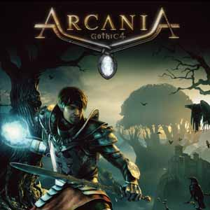 Acheter Arcania Gothic 4 Xbox 360 Code Comparateur Prix
