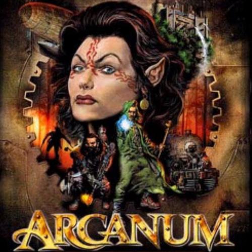 Acheter Arcanum Clé Cd Comparateur Prix