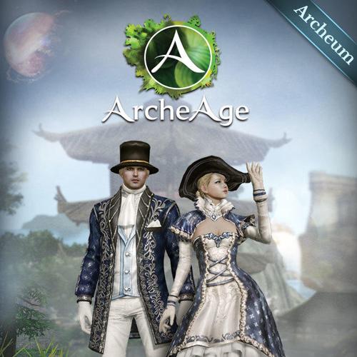 Acheter ArcheAge Archeum Starter Pack Clé Cd Comparateur Prix