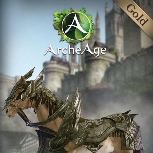 Acheter ArcheAge Gold Starter Pack Clé Cd Comparateur Prix