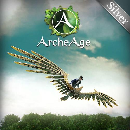 ArcheAge Silver Starter Pack