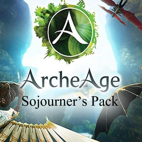 ArcheAge Sojourner's Pack