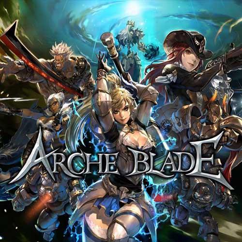 ArcheBlade Starter