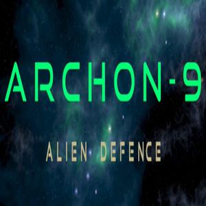 Archon-9 Alien Defense