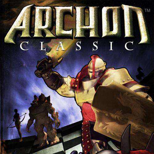 Acheter Archon Classic Cle Cd Comparateur Prix