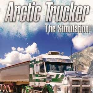 Acheter Arctic Trucker Simulator Clé Cd Comparateur Prix