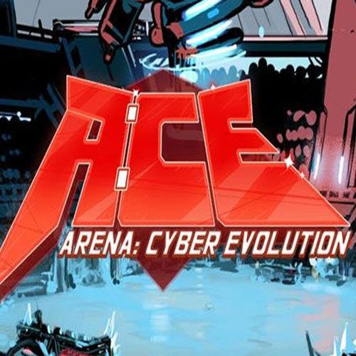 Acheter Arena Cyber Evolution Founder Pack Clé Cd Comparateur Prix