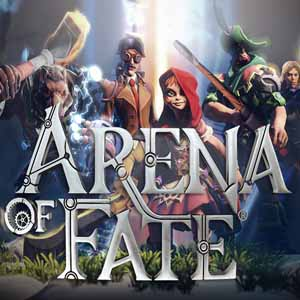 Acheter Arena of Fate Clé Cd Comparateur Prix