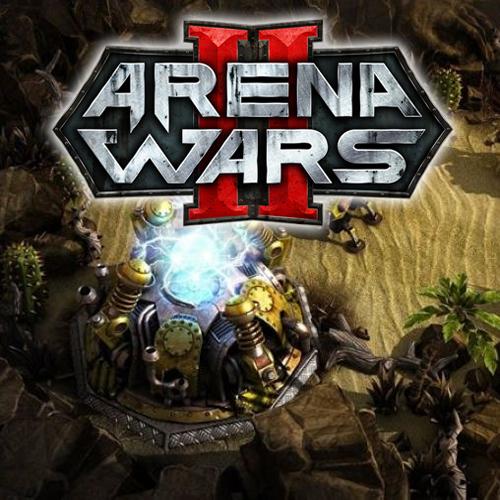 Acheter Arena Wars 2 Cle Cd Comparateur Prix