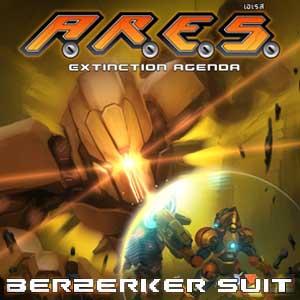 ARES Berzerker Suit