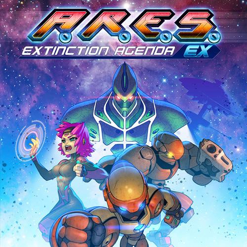 ARES Extinction Agenda EX