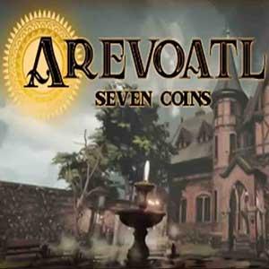 Arevoatl seven coins