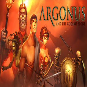 Acheter Argonus and the Gods of Stone Clé CD Comparateur Prix
