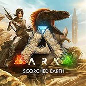 Acheter ARK Scorched Earth Expansion Pack Clé Cd Comparateur Prix