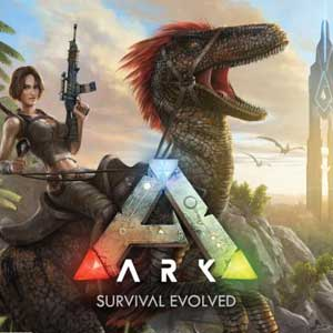Acheter ARK Survival Evolved Nintendo Switch comparateur prix