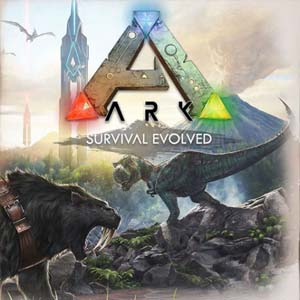 Telecharger ARK Survival Evolved PS4 code Comparateur Prix