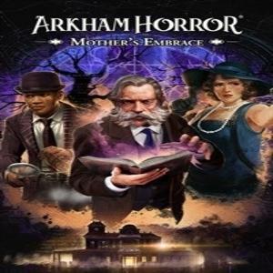 Acheter Arkham Horror Mothers Embrace Nintendo Switch comparateur prix