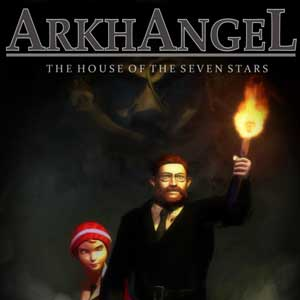 Acheter Arkhangel The House of the Seven Stars Clé CD Comparateur Prix