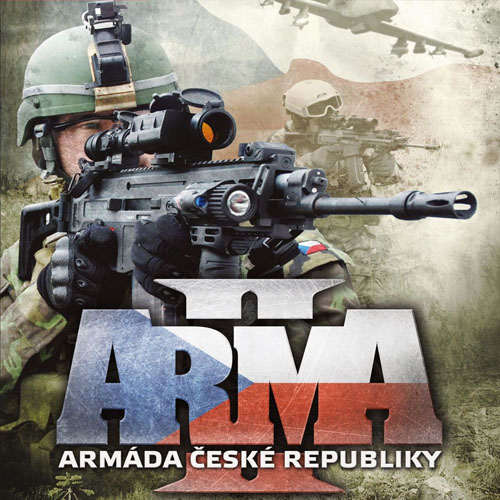 Arma 2 Army Of The Czech Republic