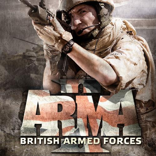 Acheter ARMA 2 British Armed Forces Clé Cd Comparateur Prix