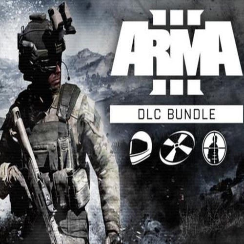 Acheter Arma 3 DLC Bundle Clé Cd Comparateur Prix
