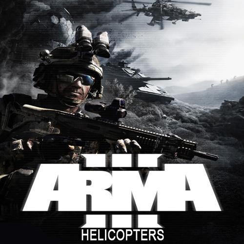 Acheter Arma 3 Helicopters Clé Cd Comparateur Prix