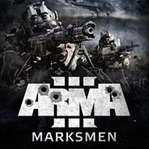 Acheter Arma 3 Marksmen Clé Cd Comparateur Prix