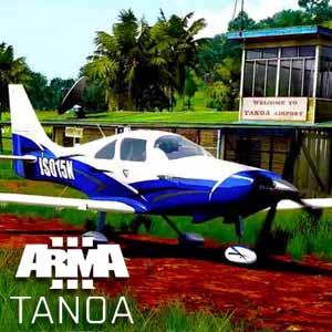 Arma 3 Tanoa