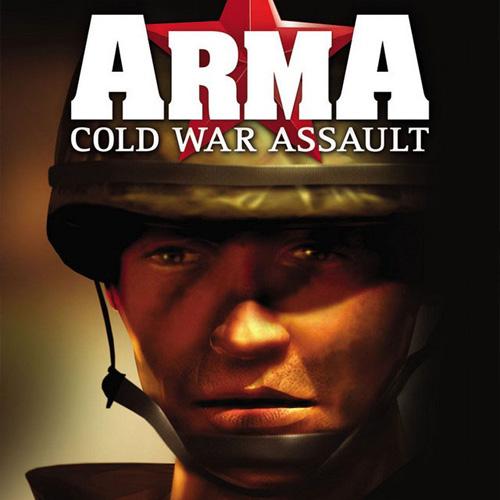Acheter ARMA Cold War Assault Clé Cd Comparateur Prix