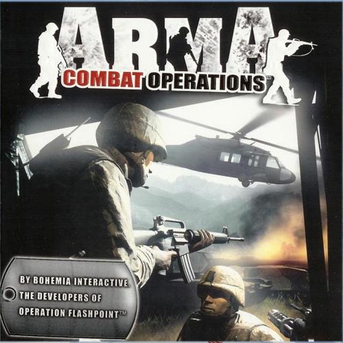 Acheter ARMA Combat Operations Clé Cd Comparateur Prix