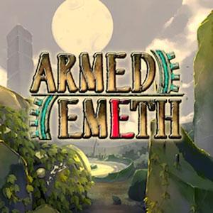 Armed Emeth