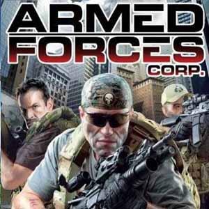 Acheter Armed Forces Corp Clé Cd Comparateur Prix