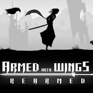 Acheter Armed with Wings Rearmed Clé Cd Comparateur Prix