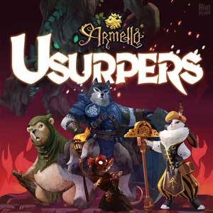 Acheter Armello The Usurpers Hero Pack Clé Cd Comparateur Prix