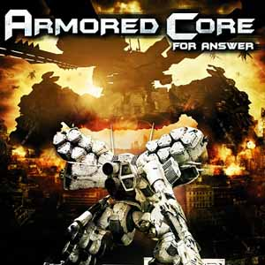 Armored Core 4 Answers