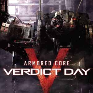 Telecharger Armored Core Verdict Day PS3 code Comparateur Prix