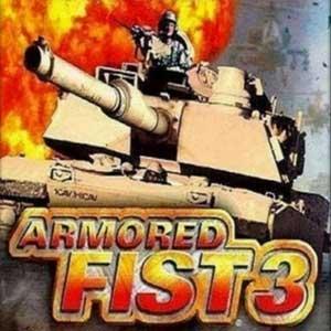 Acheter Armored Fist 3 Clé Cd Comparateur Prix