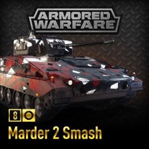 Armored Warfare Marder 2