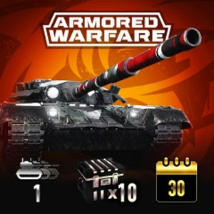 Acheter Armored Warfare T-80U Shark Improved Pack PS4 Comparateur Prix